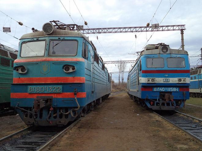СНБО пока не рассматривал запрет на железнодорожное сообщение с РФ