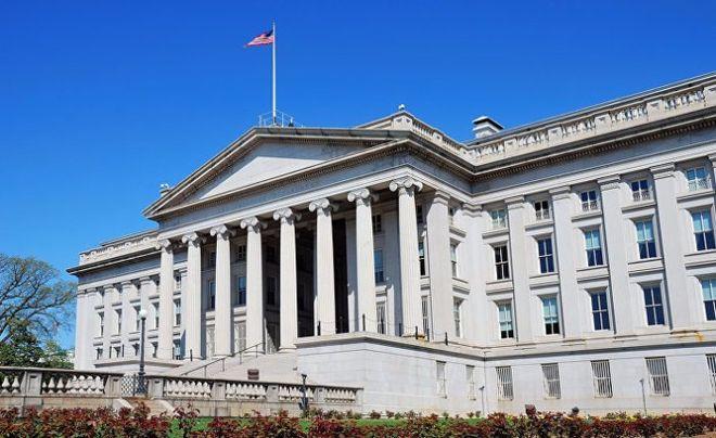 Минфин США выразил готовность ввести новые санкции против Сирии, Ирана и Северной Кореи
