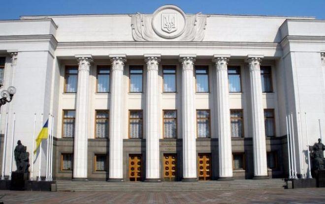 Рада отправила на доработку законопроект о кибербезопасности в Украине