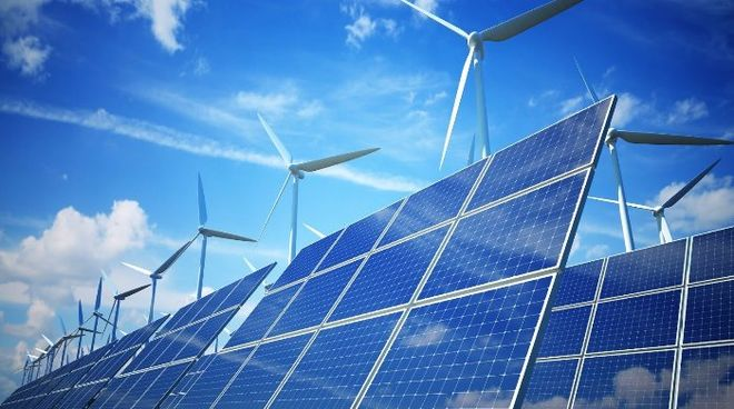 В Одесской области появятся три солнечные электростанции