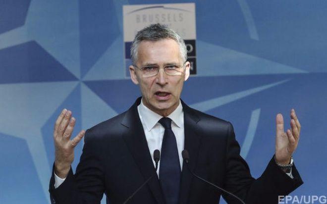 Украина продолжит получать поддержку от НАТО