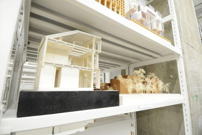 В Японии появился музей архитектурных макетов