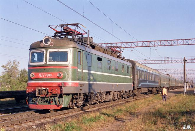Из-за поездов Украина может поссориться с Молдовой