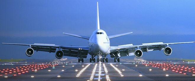 В Украине могут создать национальную авиакомпанию