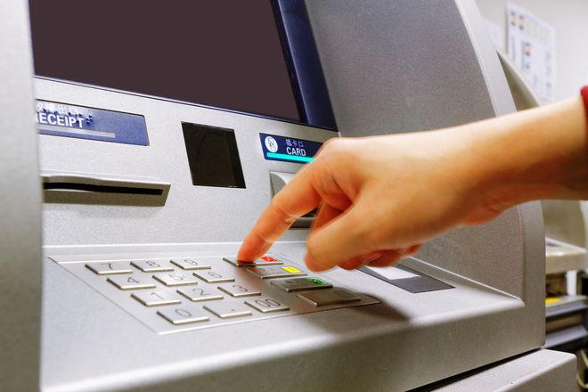 В Украине выросла активность банкоматных мошенников