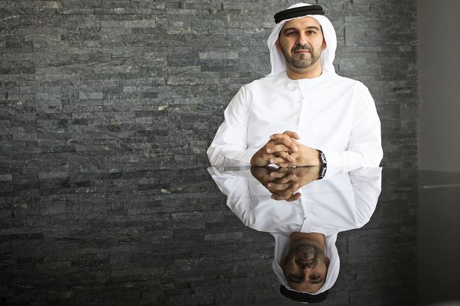 В Арабских Эмиратах открыли электронный торговый центр