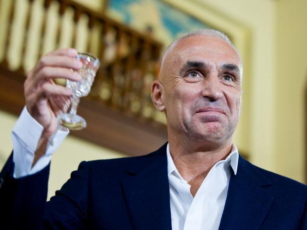 Ярославский купил рудник за огромные деньги
