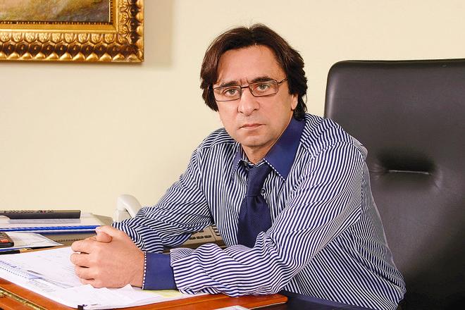 Юрушев продал свой завод европейцам