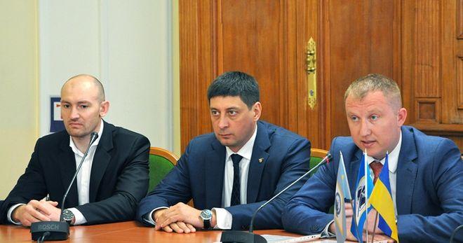 Одесский порт получил нового руководителя