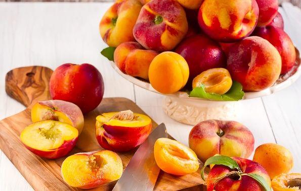Стало известно, как заморозки повлияли на урожай фруктов