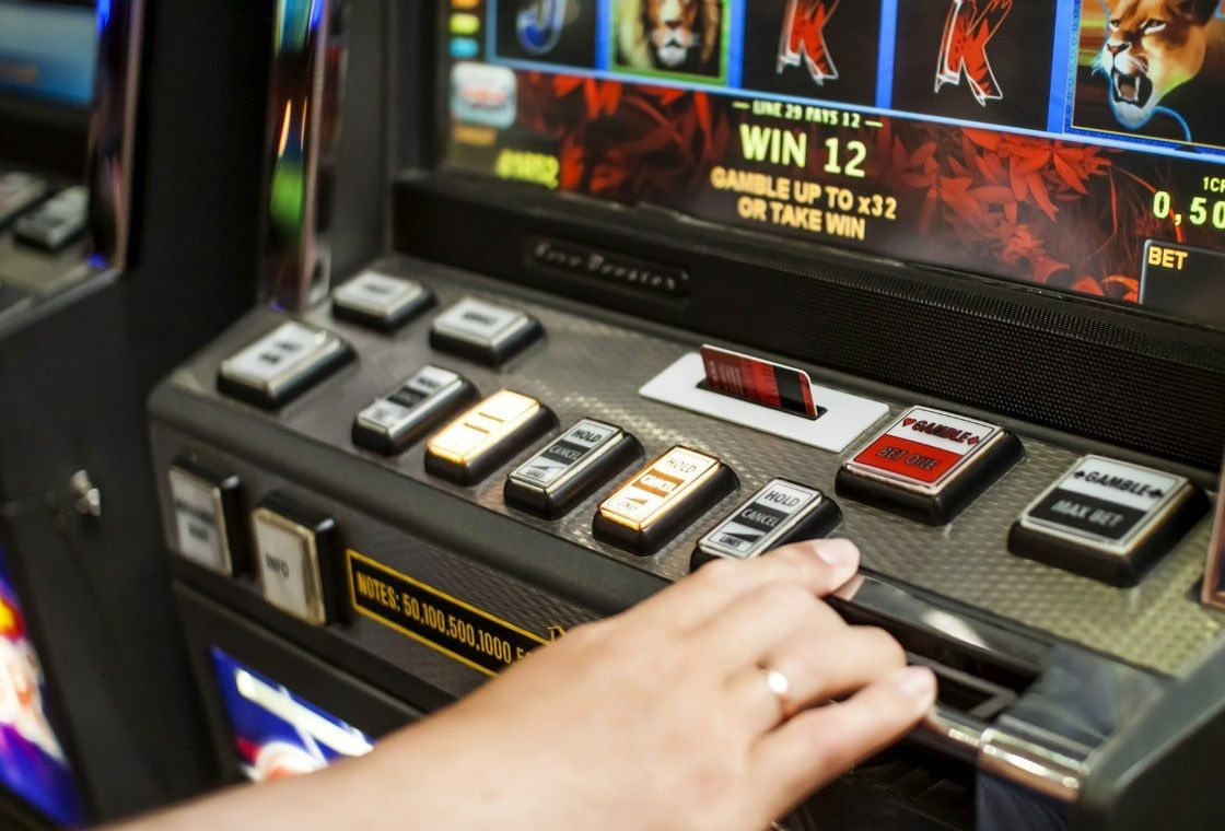 Есть ли игровые автоматы в украине игровые автоматы играть бесплатно скачать на компьютер