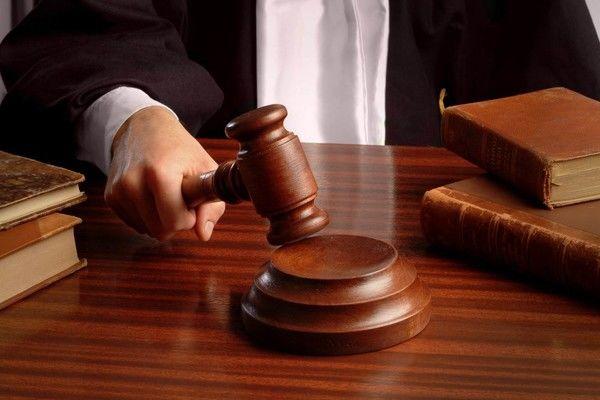 Суд арестовал имущество Мартыненко