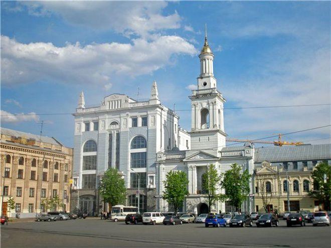 В Киеве 4 июня перекроют улицы