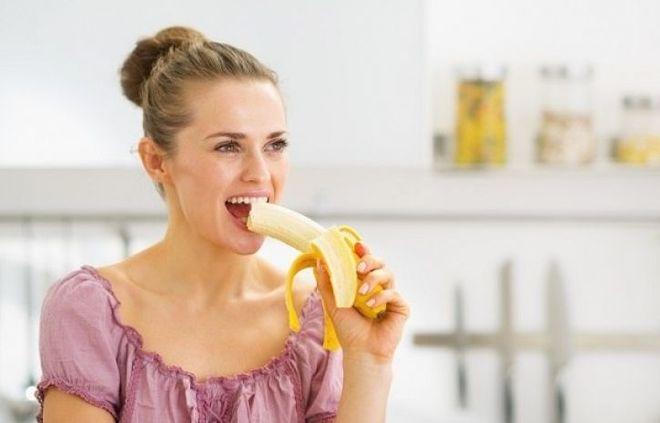 Украинцы стали больше есть бананов