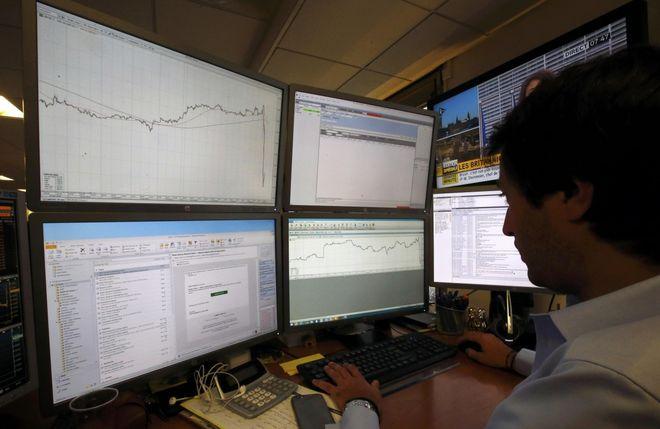 """""""Украинская биржа"""" выведет из биржевого списка акции 8 облэнерго"""