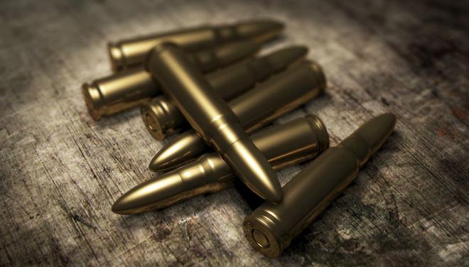 В скором времени в Украине появится завод по производству боеприпасов