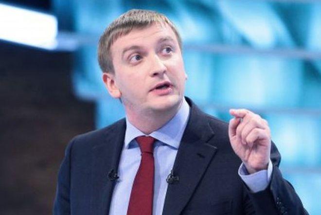 Украина готова ввести визовый режим с Россией