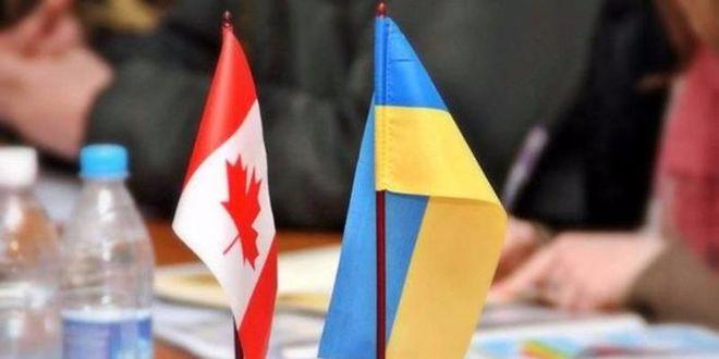 Порошенко сообщил о подписании соглашения о ЗСТ с Канадой