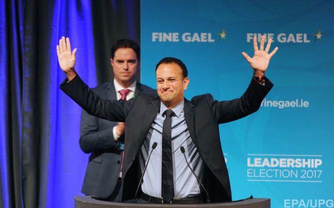Премьером Ирландии стал представитель ЛГБТ