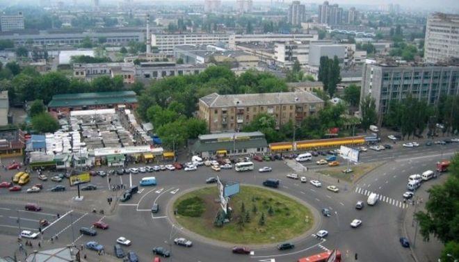 В Киеве появятся несколько новых скверов