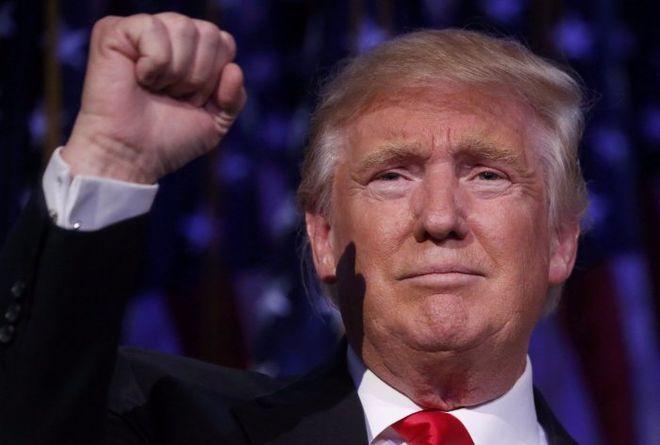 Трампа уличили в желании снять санкции с России