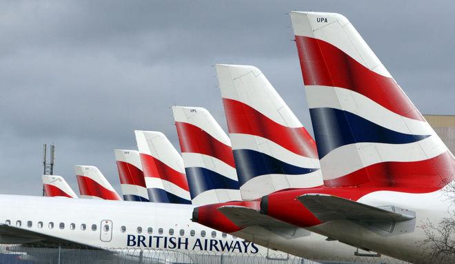 British Airways спорит со страховщиками о выплатах пассажирам