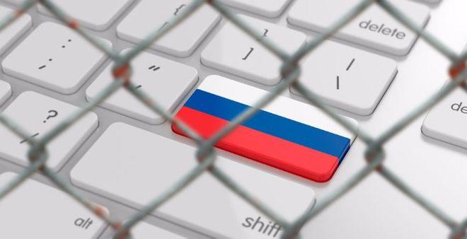 Украинские провайдеры получили инструкцию по блокированию российских сайтов