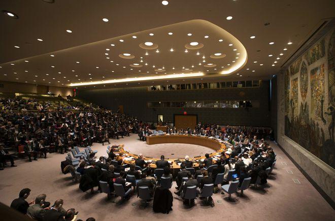 Совбез ООН расширил санкции против КНДР из-за ракетных пусков