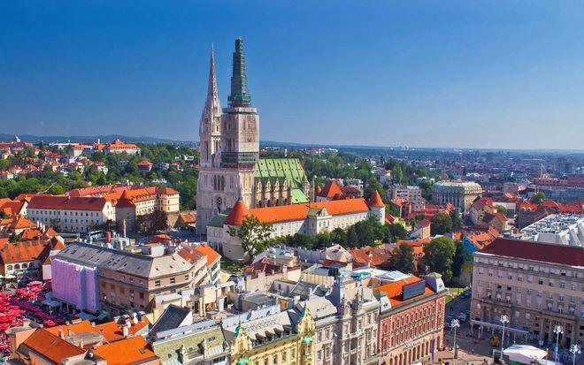 Названы 10 лучших новых туристических направлений в Европе