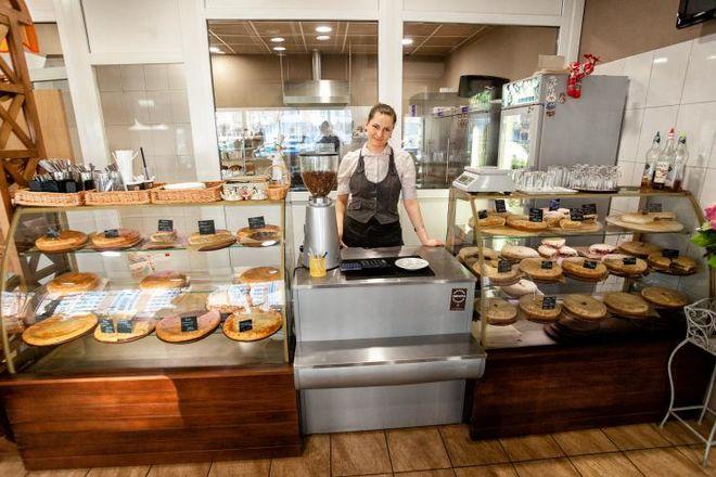 В Украине кафе-пекарня может приносить доход в $200 тыс