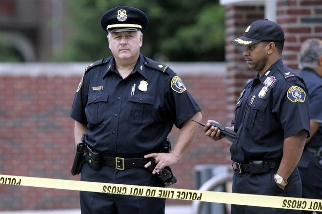 Пять человек погибли при стрельбе в американском Орландо