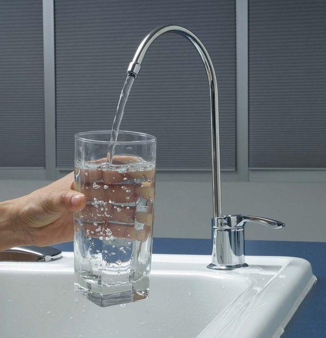 Швейцария профинансировала очистку воды на Донбассе