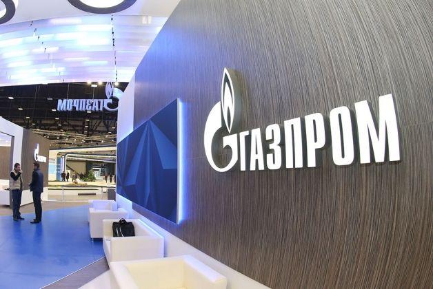 """""""Газпром"""" опровергает решения по суду с """"Нафтогазом"""""""