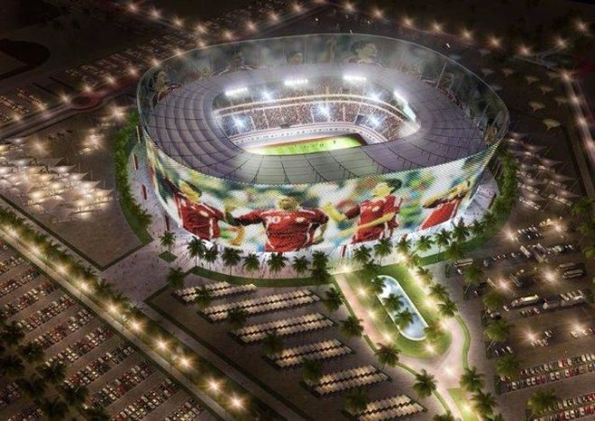 Катар могут лишить права проведения Чемпионата мира по футболу-2022