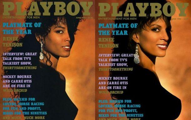 Playboy показал, как выглядят девушки с обложки спустя 30 лет