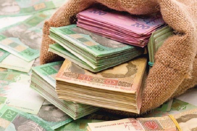 Нацбанк перечислил в госбюджет 5 млрд. грн.