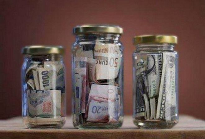 У украинских банков сильно поубавилось денег