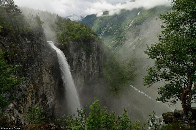 Издательство Lonely Planet назвало самые красивые национальные парки Европы