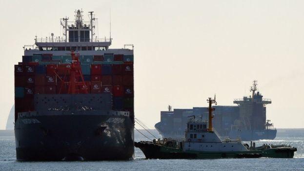 Японцы построят самоуправляемые судна