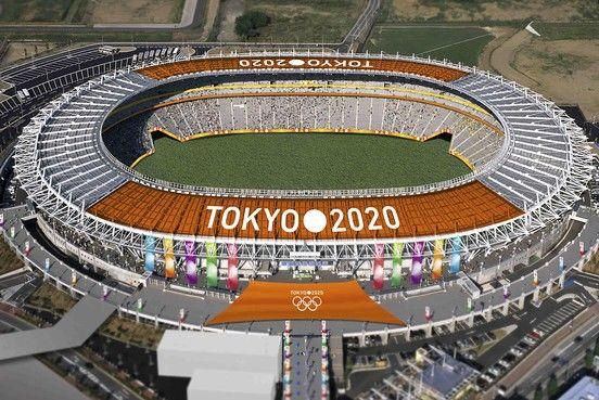 На Олимпийских играх появится 15 новых видов спорта