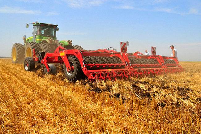 Украинские банки не готовы кредитовать аграриев под урожай