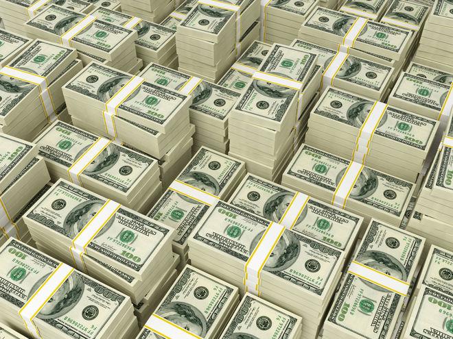 Украинские банки могли вывести через австрийские 800 миллионов долларов