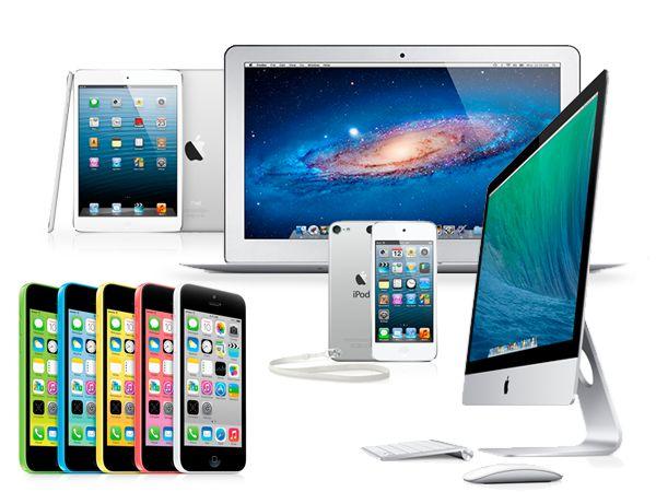 В Украине появится еще один дистрибьютор техники Apple