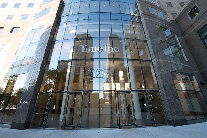 Издатель Time заявил о массовых увольнениях