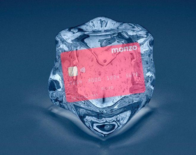 Цифровой банк Monzo грозится заморозить счета клиентов