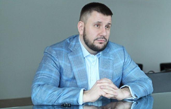 Клименко рассказал, зачем Турчинов анонсировал отмену АТО