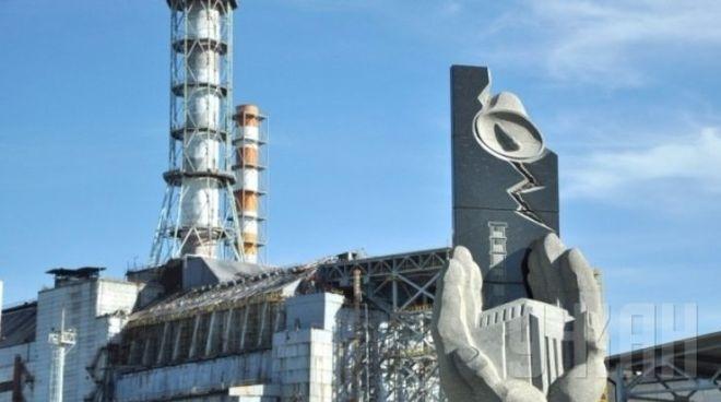 На одном из энергоблоков ЧАЭС ликвидировали задымление