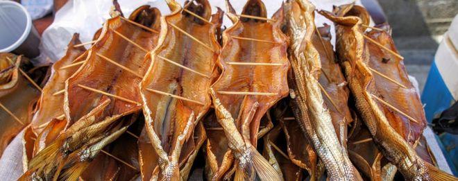 Рыбу с ботулизмом будут «вылавливать» по дороге в магазины