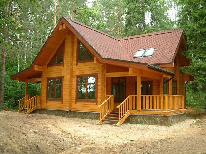 Украинцы смогут переоформить свои дачные дома на жилые