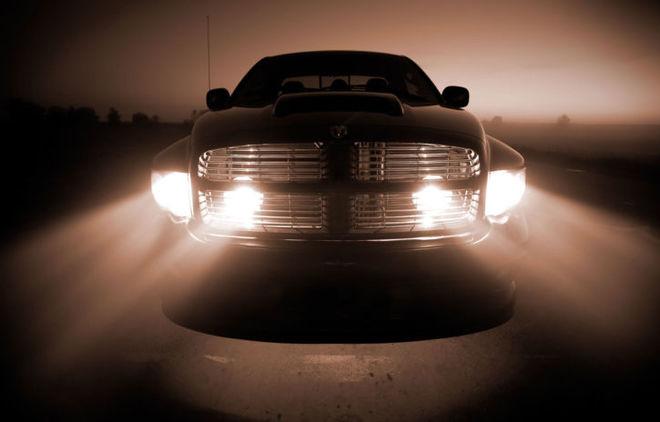 В каких автомобилях лучше всего светят фары
